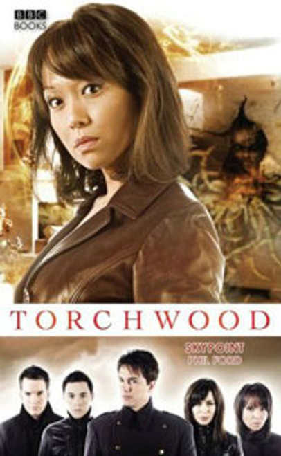 TORCHWOOD BBC Books Series Hardcover - SKYPOINT