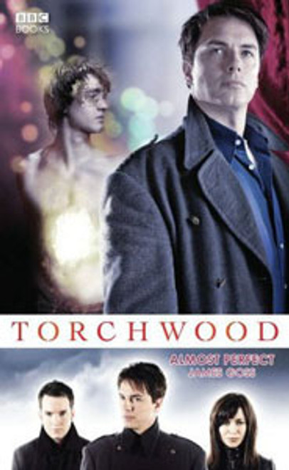 TORCHWOOD BBC Books Series Hardcover - ALMOST PERFECT