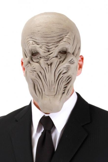 Doctor Who SILENCE - BBC Licensed EVA Foam Costume Mask