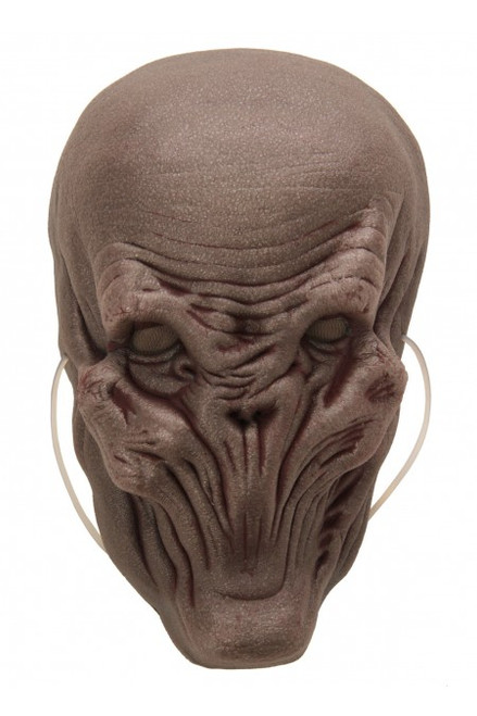 Doctor Who SILENCE - BBC Licensed EVA Foam Costume Mask