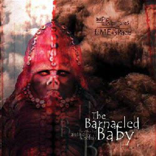 Audio Adventures In Time & Space Season 4 #1: THE BARNACLED BABY (Featuring Deborah Watling) - BBV Audio Drama CD