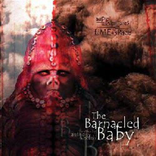 Audio Adventures In Time & Space Season 4 #1: THE BARNACLED BABY (Featuring Deborah Watling) - BBV Audio Drama CD