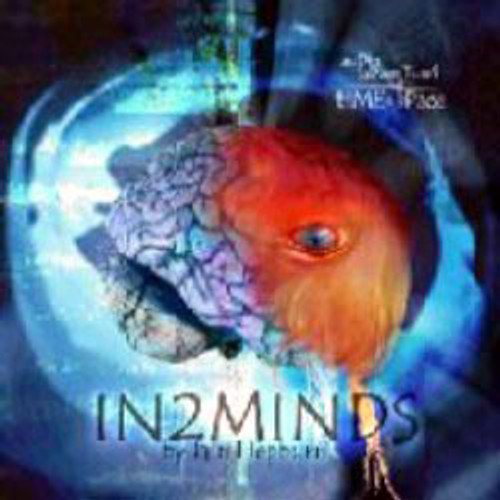 Audio Adventures In Time & Space Season 4 #5: IN TWO MINDS - BBV Audio Drama CD