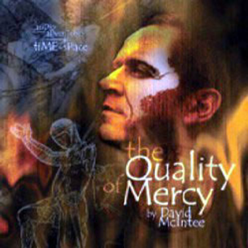 Audio Adventures In Time & Space Season 4 #6: THE QUALITY OF MERCY - BBV Audio Drama CD