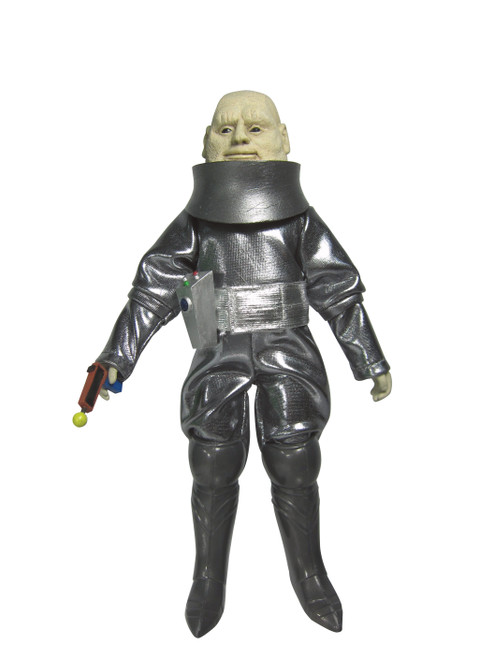 "Doctor Who: Retro 1970's MEGO Style 8"" Figure - SONTARAN MAJOR STYER - from Bif Bang Pow"