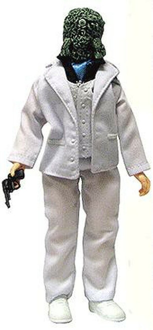 """Doctor Who: Retro 1970's MEGO Style 8"""" Figure - SCAROTH (City of Death) - from Bif Bang Pow"""