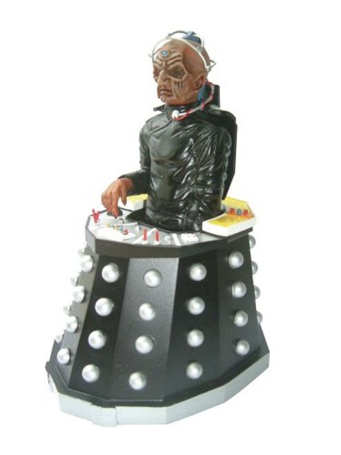 Doctor Who  - Talking DAVROS  w/Infrared Remote Control by Product Enterprise