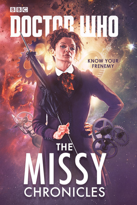Doctor Who THE MISSY CHRONICLES (Paperback Book)