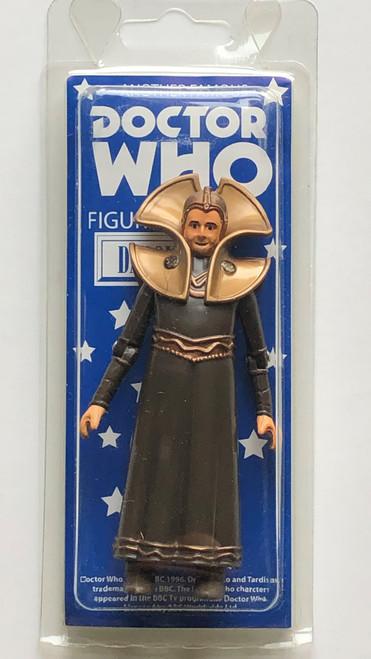 Doctor Who: Gallifrey High Councillor (Brown Robe) - Vintage DAPOL Figure