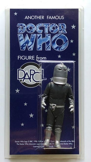 Doctor Who: SONTARAN - Vintage DAPOL Figure
