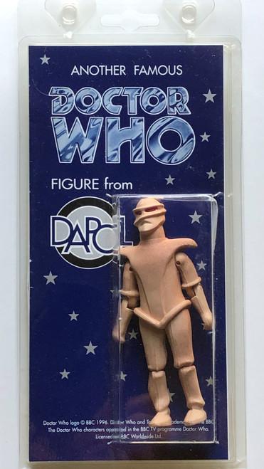 Doctor Who: MELKUR - Vintage DAPOL Figure