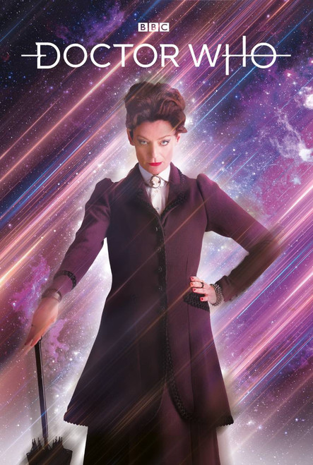 Doctor Who Titan Comic Book: MISSY Issue #2 (Cover B)