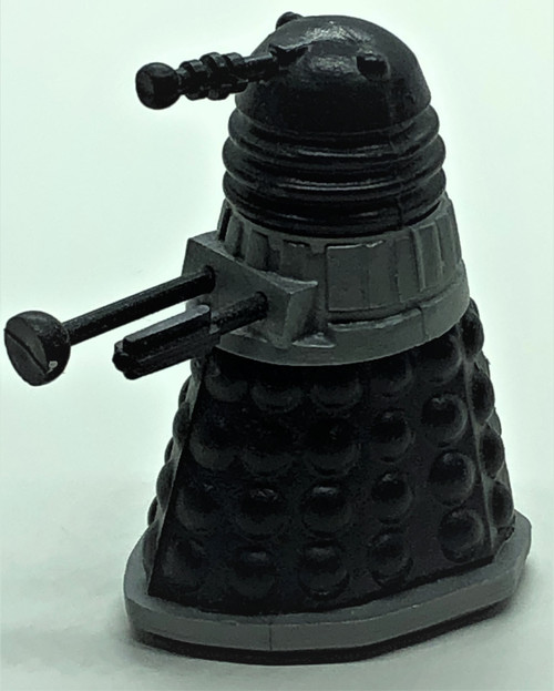 Rolykin TV Dalek by Product Enterprise (NO BOX)  - COMMAND