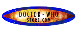 Largest selection of Dr. Who this side of the Gallify!
