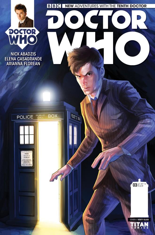 tenth doctor sonic screwdriver
