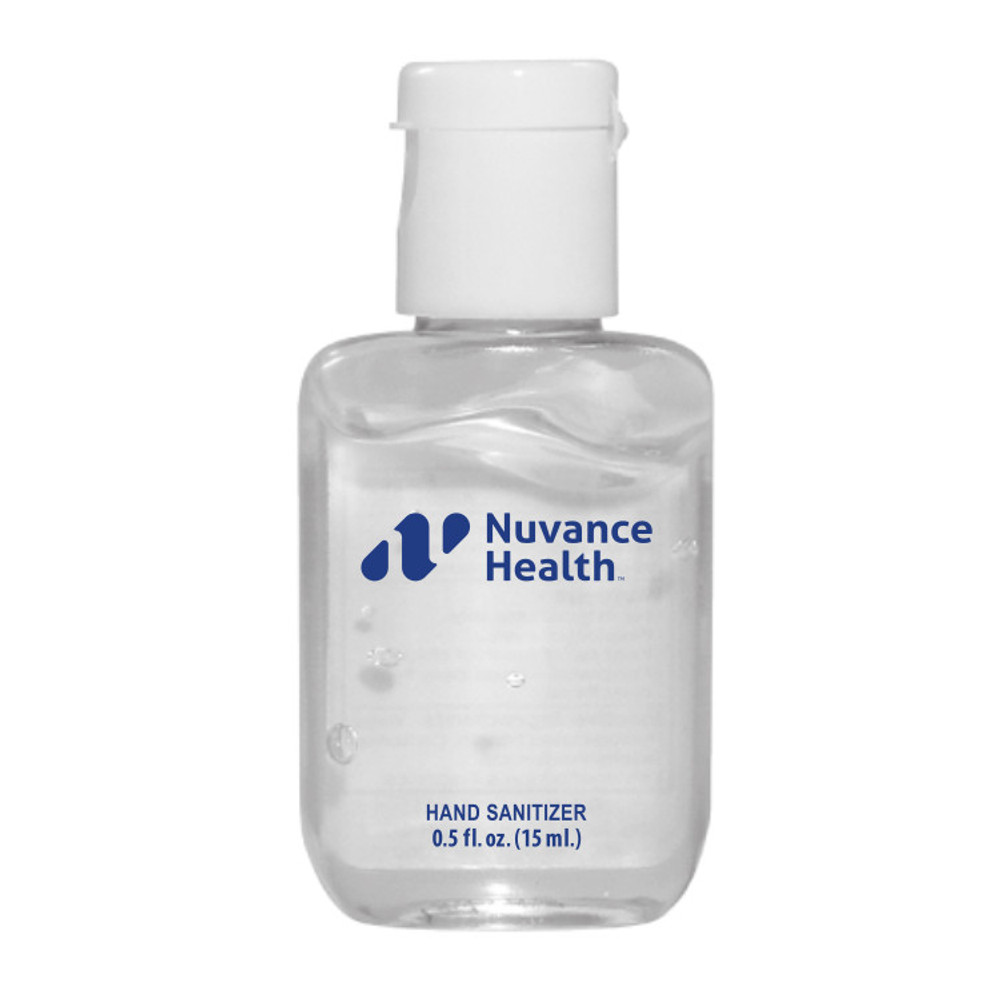 0.5oz Gel Hand Sanitizer