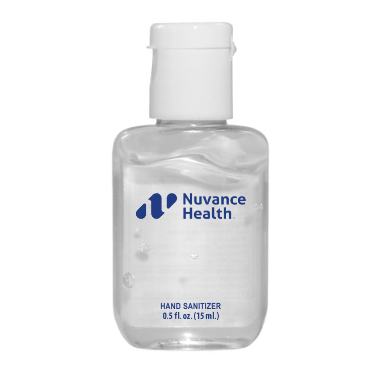 0.5oz Gel Hand Sanitizer