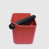 Tubbi Knockbox  in red