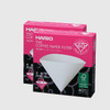 2 Boxes of Hario V60 Paper Filters 01 (2 x 40 pcs)