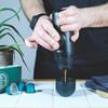 Wacaco Portable MiniPress NS in Black + Free Box of Capsules