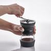 Ceramic Coffee Mill Skerton PRO - MMCS-2B