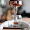 2 x Double Wall Thermo Espresso Glass