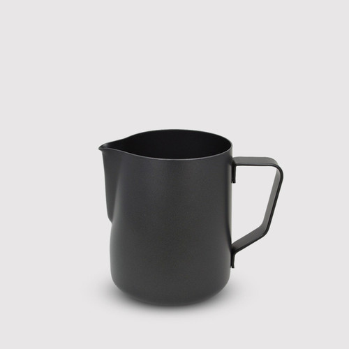 Milk Jug 0.35L Black