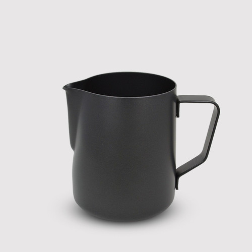 Milk Jug 0.6L Black