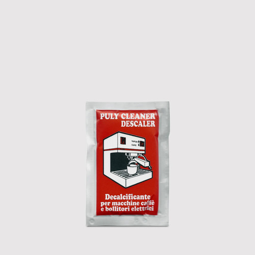 Puly Descaler Cleaning Powder