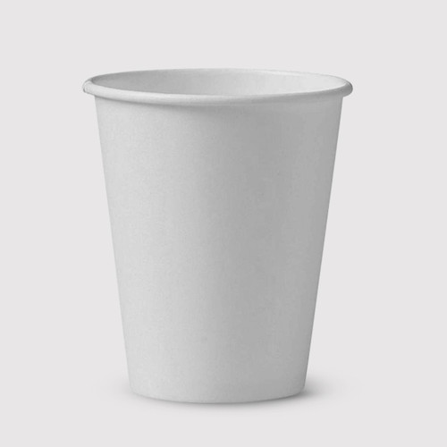 White 12oz Take Away Cups - Box of 1000
