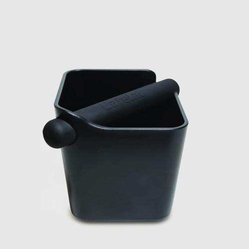 Tubbi Knockbox  in black