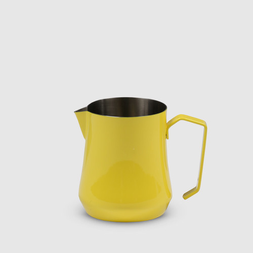 Milk Jug 0.5L Yellow