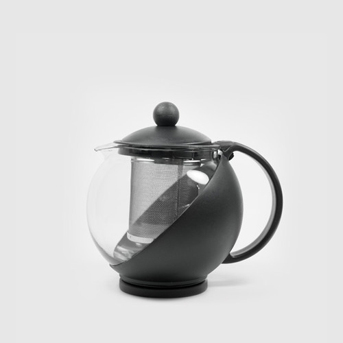 Tea Pot with Infuser 700ml