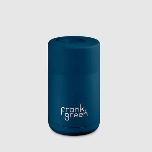 SmartCup 10oz - Ceramic - Sailor Blue (Deep Ocean)