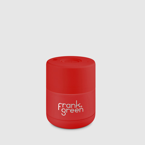 SmartCup 6oz - Ceramic - Rouge