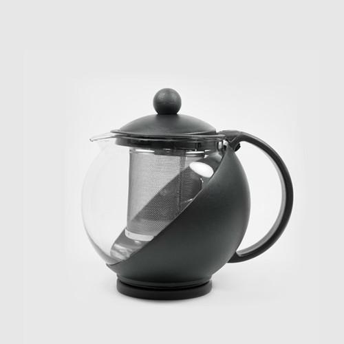Tea Pot with Infuser 1.2L