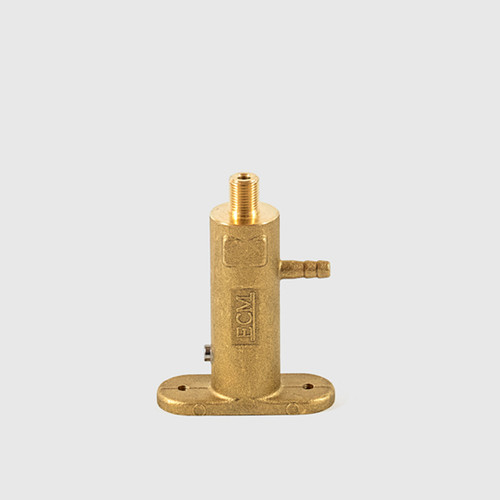 ECM Complete Expansion Valve