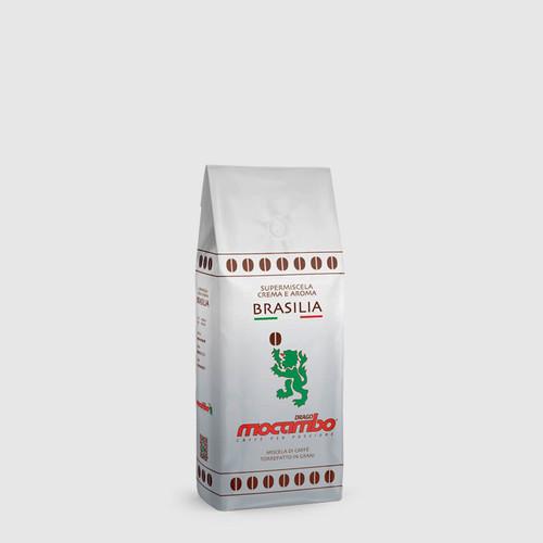 Drago Mocambo Brasilia Coffee Beans - 250g