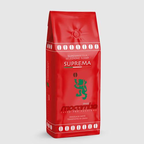 Drago Mocambo Suprema Coffee Beans - 1kg