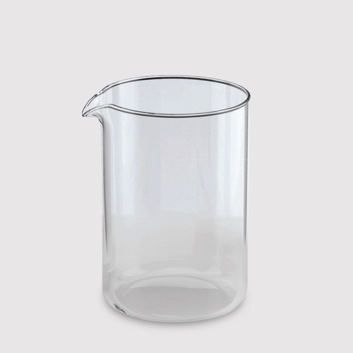 12 Cups Cafetière Glass Replacement Beaker (1.5L)