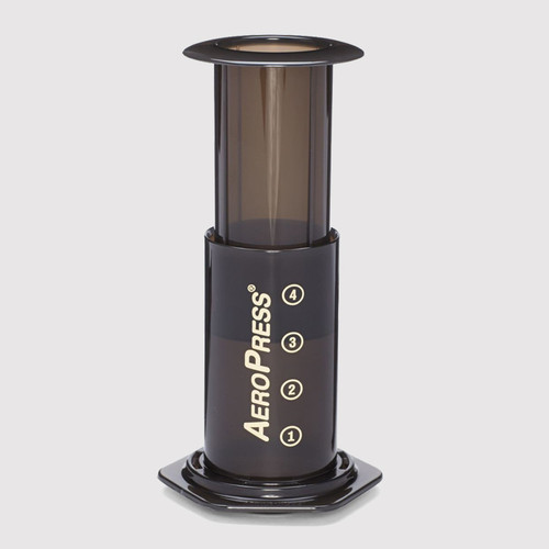 Aeropress Coffee Brewing Device