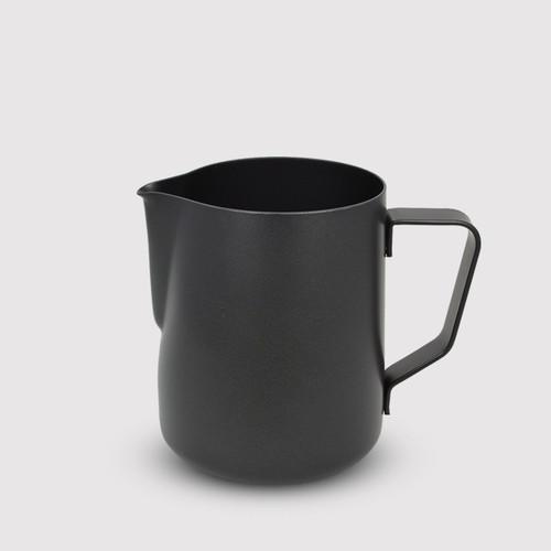 Milk Jug 0.6L Black