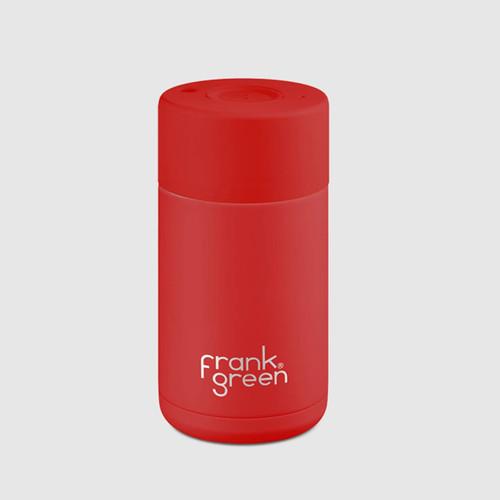 SmartCup 10oz - Ceramic - Rouge