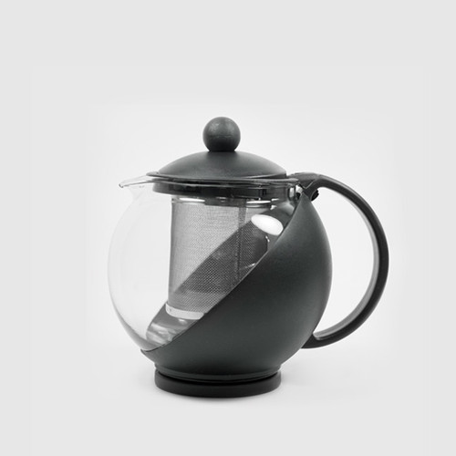 Tea Pot with Infuser 1.2L