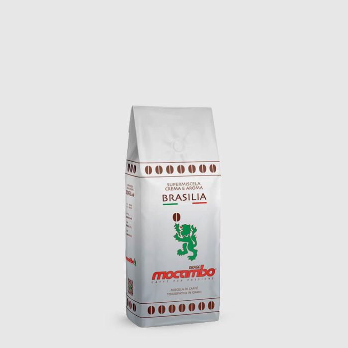Drago Mocambo Brasilia 250g Coffee Beans