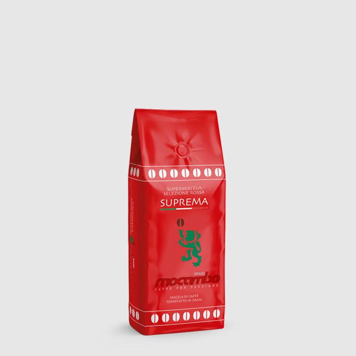 Drago Mocambo Suprema Coffee Beans - 250g