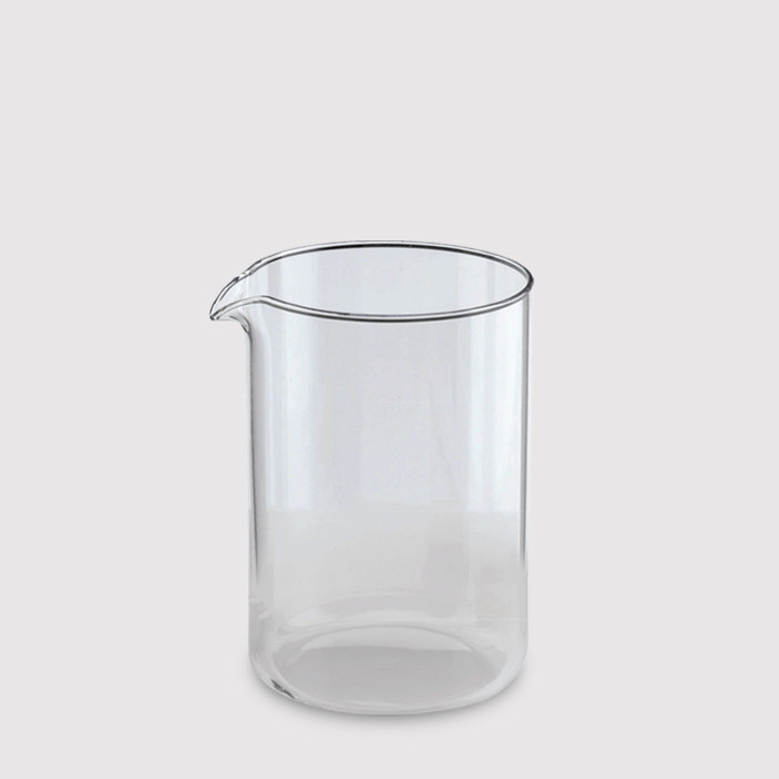 6 Cups Cafetière Glass Replacement Beaker (850ml)