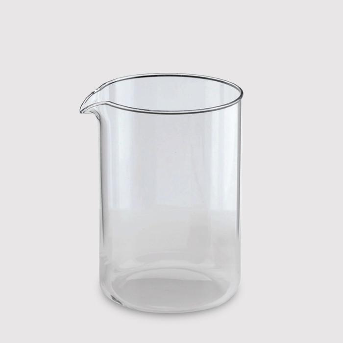 12 Cups Cafetière Glass Replacement Beaker (1.5L)