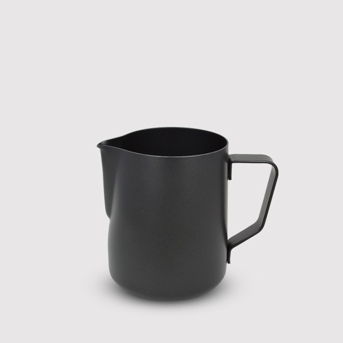 Milk Jug 0.35L Black