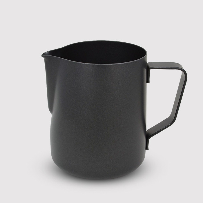 Milk Jug 1L Black